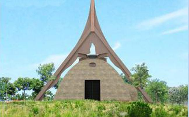 Cihuri aprovecha San Isidro para presentar el proyecto de la nueva ermita