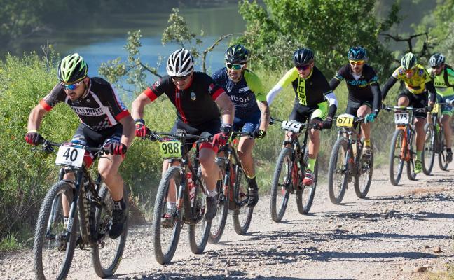 Una edición de cambios para La Rioja Bike Race