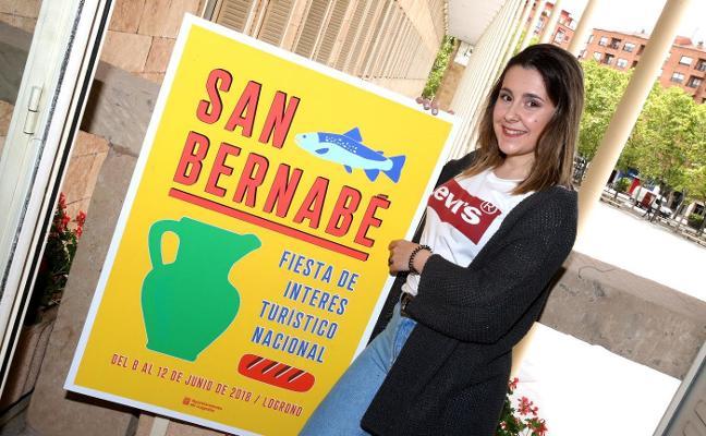 San Bernabé con un toque 'retro'