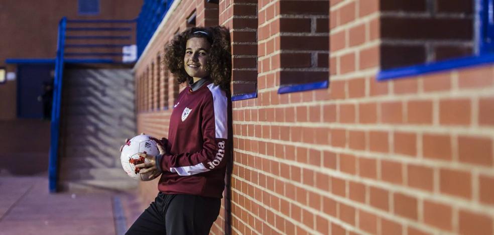 Ana Tejada, a semifinales del Europeo