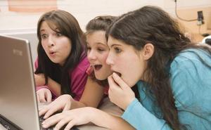 Un 38,7% de los adolescentes riojanos utiliza internet de 2 a 3 horas diarias
