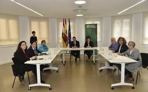 El Gobierno firma convenios con siete asociaciones para avanzar en la inclusión social de discapacitados