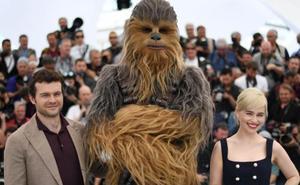 Harrison Ford ayudó a forjar al nuevo Han Solo