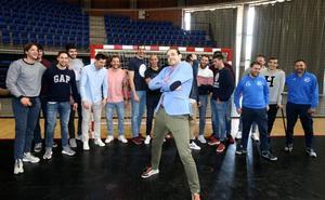 «No vine a Logroño a recoger réditos pasados»