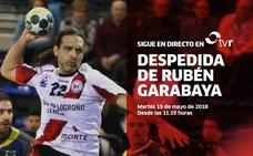 El adiós de Garabaya