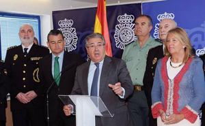 Ascienden a siete los detenidos por el ataque a agentes de la Guardia Civil en Algeciras