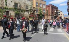 Villamediana honra a San Isidro