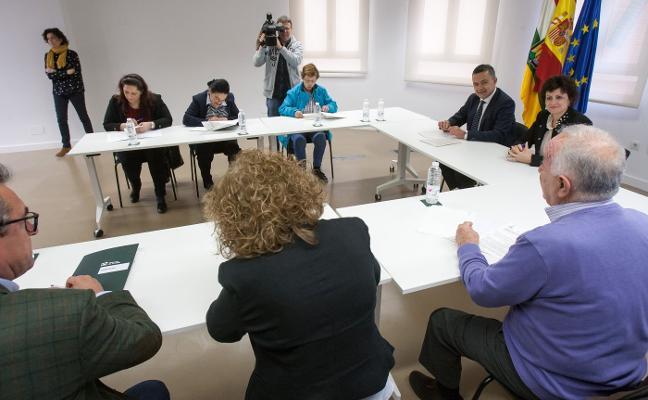 Políticas Sociales destina 398.929 euros a 6 entidades de ayuda a discapacitados