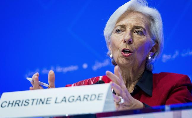 El FMI alerta de la relajación y pide hacer reformas en la UE antes de futuras crisis