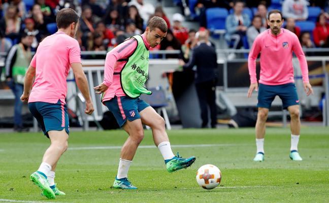 Lyon o la (otra) gloria europea del Atlético