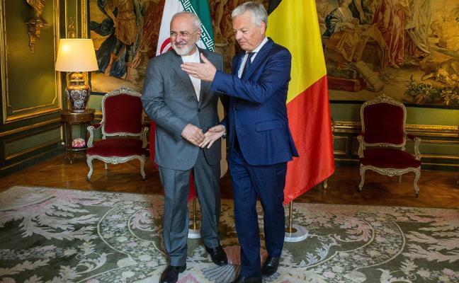 La UE pide garantías a Irán para salvar el pacto nuclear