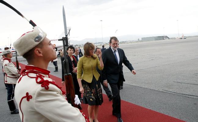 Rajoy evita hacerse la foto con Kosovo