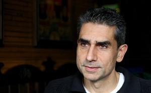 'Jota' admite que «necesitaba» cerrar la etapa de Logroño tras once años