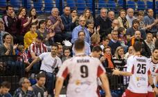 Cuatro franjivinos en los Juegos del Mediterráneo