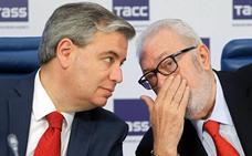 El Consejo de Europa inhabilita durante diez años a un senador del PP valenciano