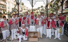 Cierre de fiestas en Santo Domingo (II)