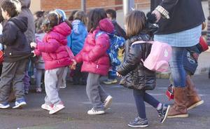 Cs propone elaborar a la vez el calendario laboral y el escolar en Logroño