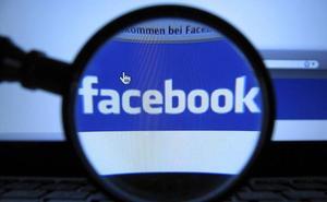 Facebook borra 21 millones de imágenes pornográficas de su red