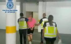 Prorrogan el arresto a los agresores de la Guardia Civil en Algeciras