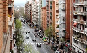 El Ayuntamiento sortea 500 plazas en una grada para el desfile de las Fuerzas Armadas