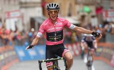 El líder Simon Yates vence en Osimo y aumenta su ventaja
