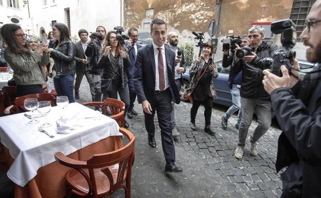 El pacto euroescéptico en Italia mete miedo