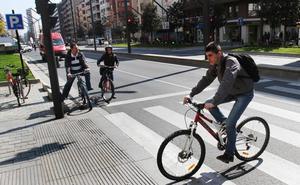 La Policía Local impartirá cursos sobre el respeto a la bicicleta