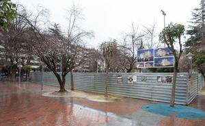 El PSOE pide a PP y Cs que se dejen de «peleas públicas» con la Casa de las Letras