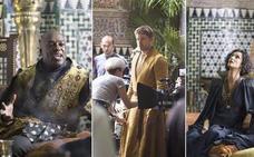 'Juego de Tronos' llega a Sevilla, ¿recuerdas otras localizaciones españolas?