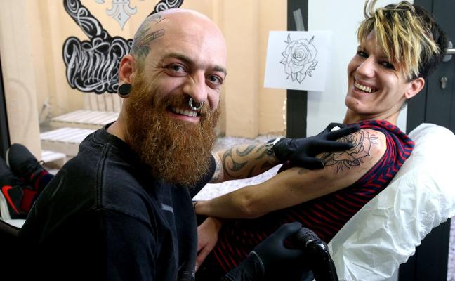 En busca del tatuaje perfecto