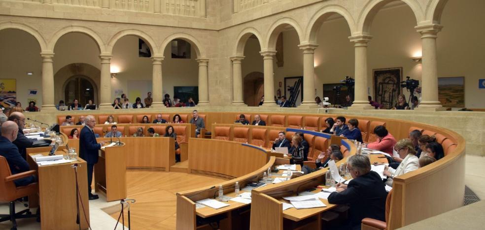 La Rioja destinará 675.000 euros en 2 años a subir el sueldo a los docentes concertados