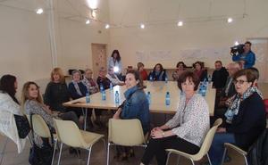 88 Personas se beneficiaron del taller 'Cuidar de los que cuidan'
