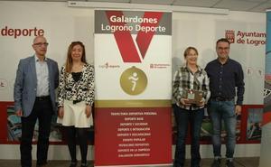 Convocada la V edición de los Galardones Deportivos de Logroño Deporte con 9 categorías