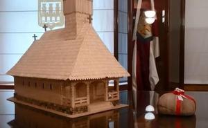 Logroño tendrá su primera iglesia ortodoxa en unos dos años