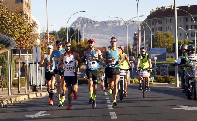 La maratón vuelve el 7 de octubre