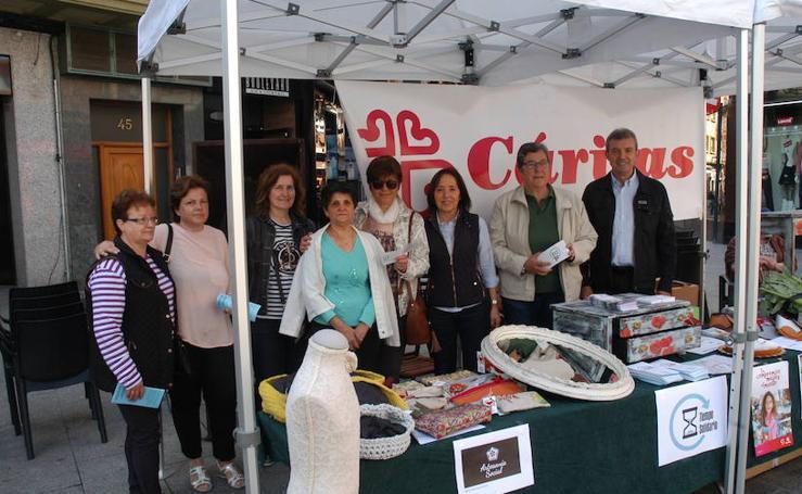 II Feria de Asociaciones de Arnedo