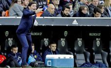 Valencia-Deportivo, en directo