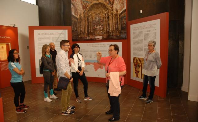 Recordando el pasado romano