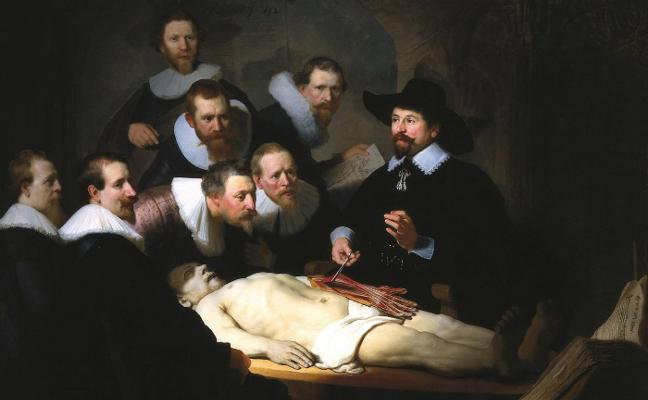 Cirugía sin anestesia