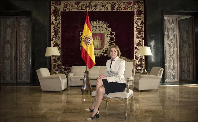 «Las amenazas también evolucionan y España se prepara para combatirlas»