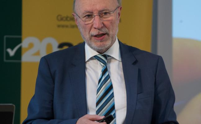 «Este año vamos a movilizar cerca de mil millones de euros»