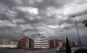 La Rioja, en alerta amarilla por tormentas y granizo