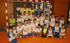 Fútbol sala en Calahorra