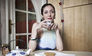 La escritora Espido Freire amadrina mañana el número 42 de la revista Fábula