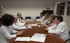 Salud desarrollará la Semana del Cribado en Violencia de Género