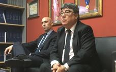 Luis Rubiales nombra a Jacinto Alonso director del área de Formación de la Federación Española