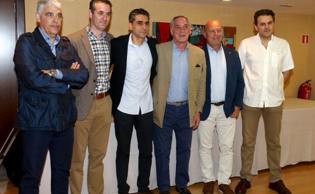«La calidad deportiva y humana de Miguel Velasco es insuperable»