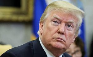Trump culpa a China del cambio de actitud de Kim Jong-un