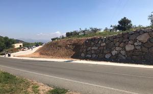 Murillo mejora su seguridad vial