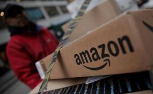 Los trabajadores de Amazon convocan huelga para la semana del 'Prime Day'